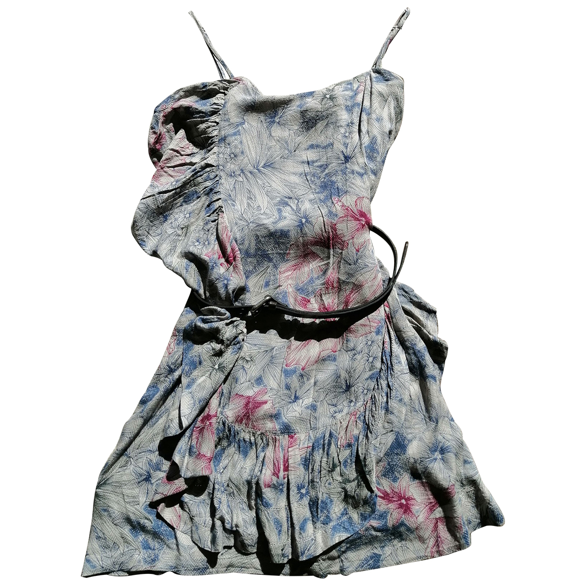 Mini vestido Patrizia Pepe