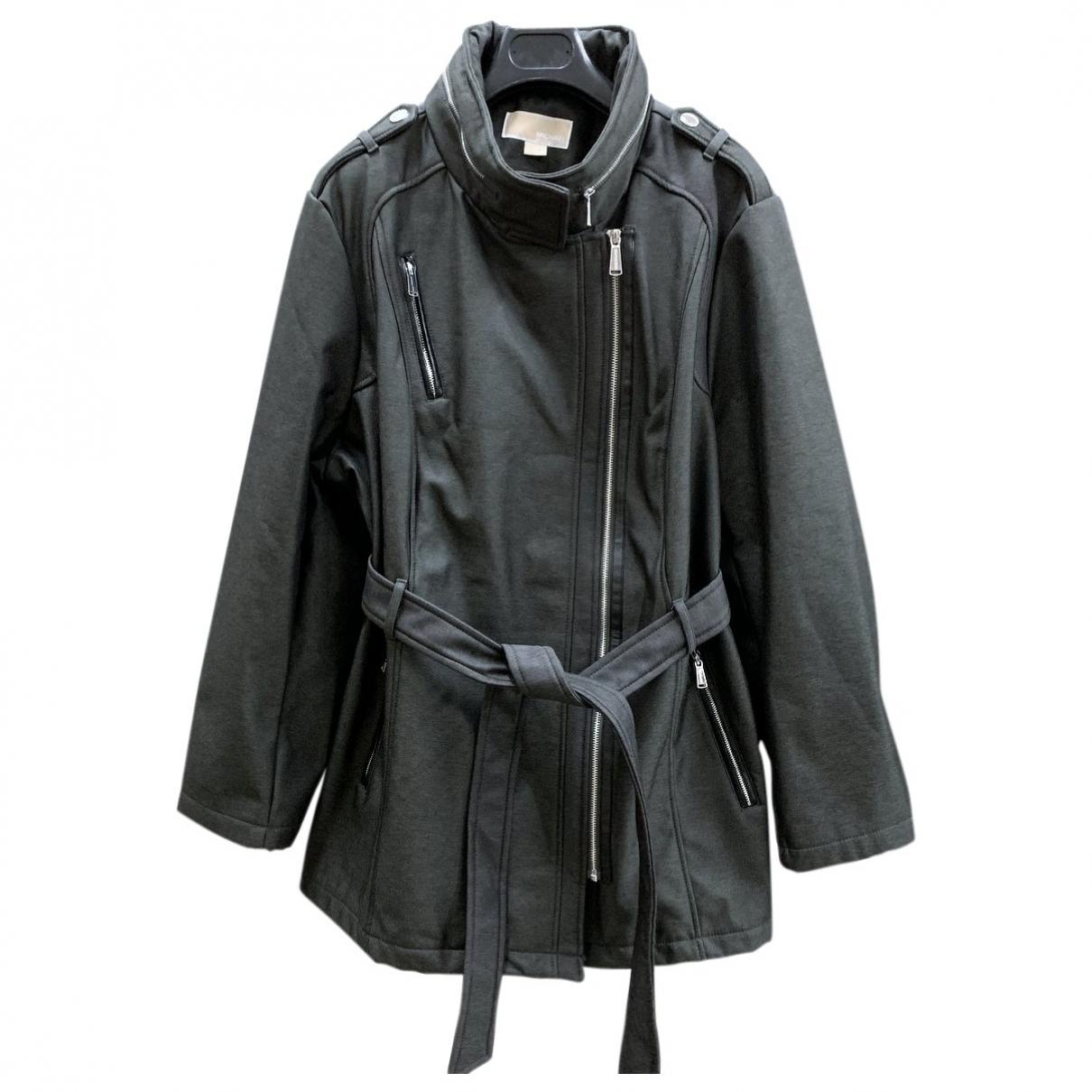 Michael Kors \N Grey coat for Women XXL International