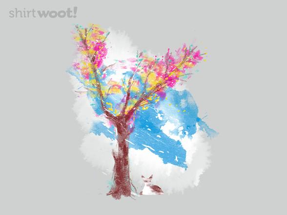 Spring Bloom T Shirt