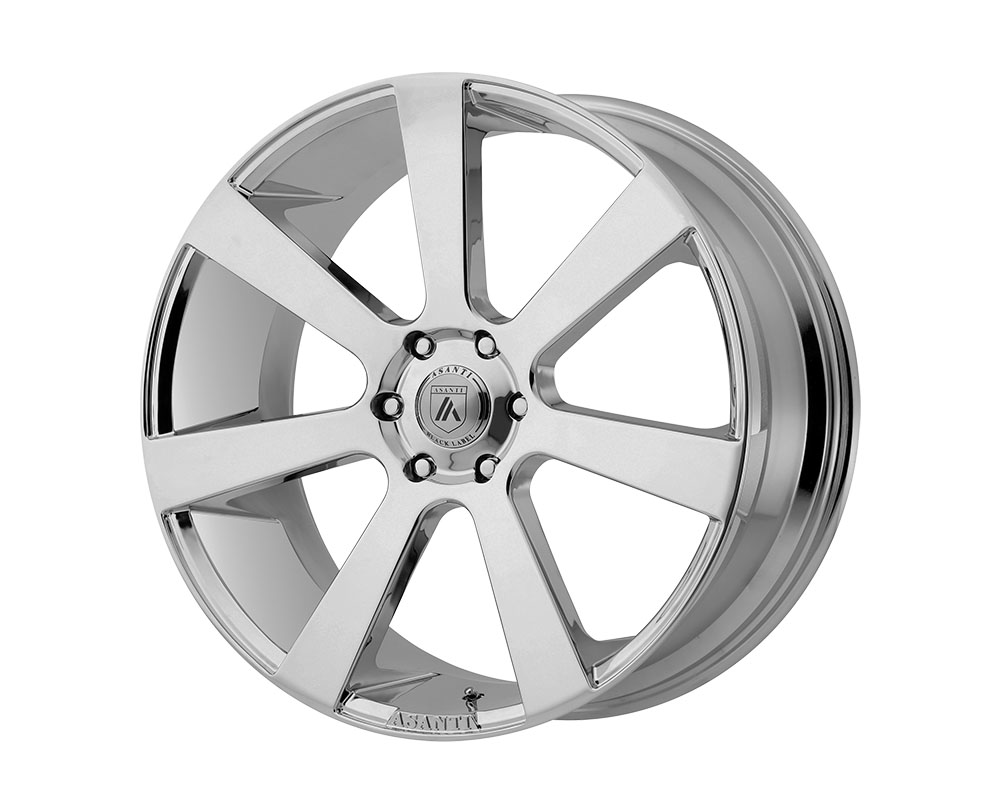 Asanti ABL15-26106230CH Black ABL-15 Apollo Wheel 26x10 6x6x139.7 +30mm Chrome