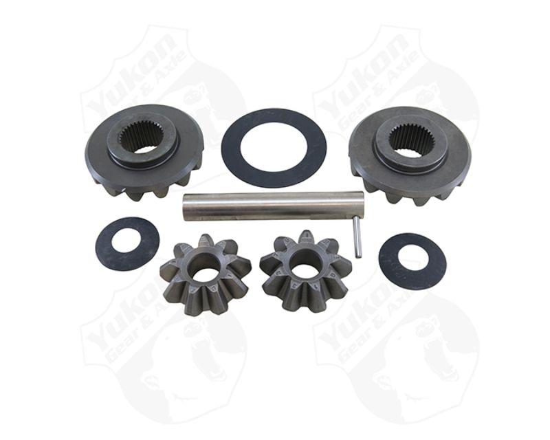 Yukon Gear & Axle YPKDS110-S-34 Yukon Replacement Standard Open Spider Gear Kit For Dana S110 With 34 Spline Axles