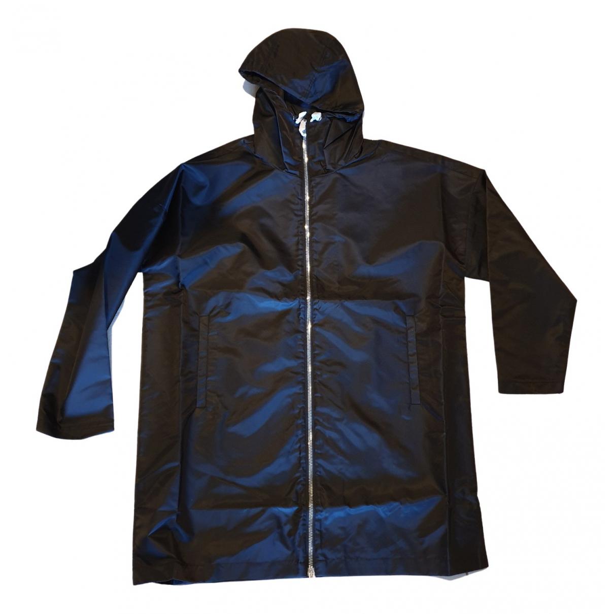 Dsquared2 \N Black jacket  for Men L International