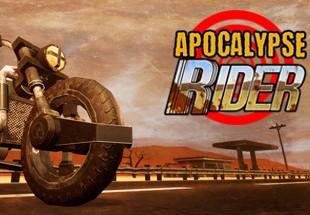 Apocalypse Rider Steam CD Key