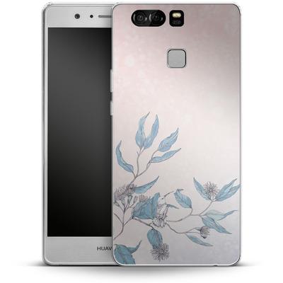 Huawei P9 Silikon Handyhuelle - Harmony von Stephanie Breeze
