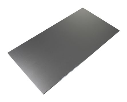 Takachi Electric Industrial Mounting Plate 255.6 x 136.5 x 1.5mm for use with AWN Case
