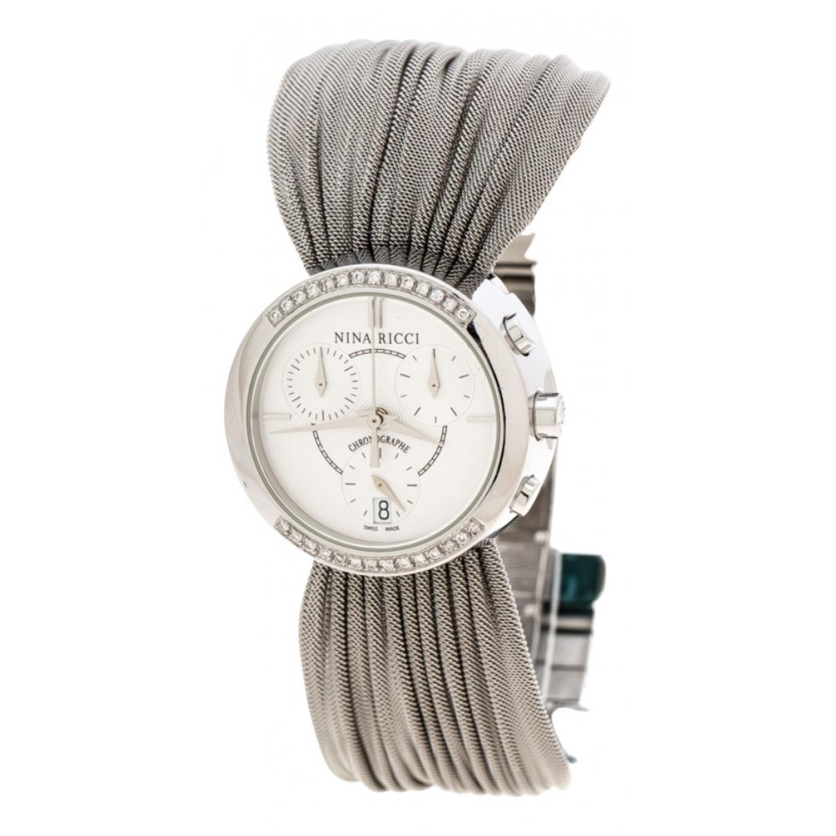 Reloj Nina Ricci