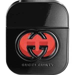 Gucci Parfums pour femmes Gucci Guilty Black Eau de Toilette Spray 30 ml