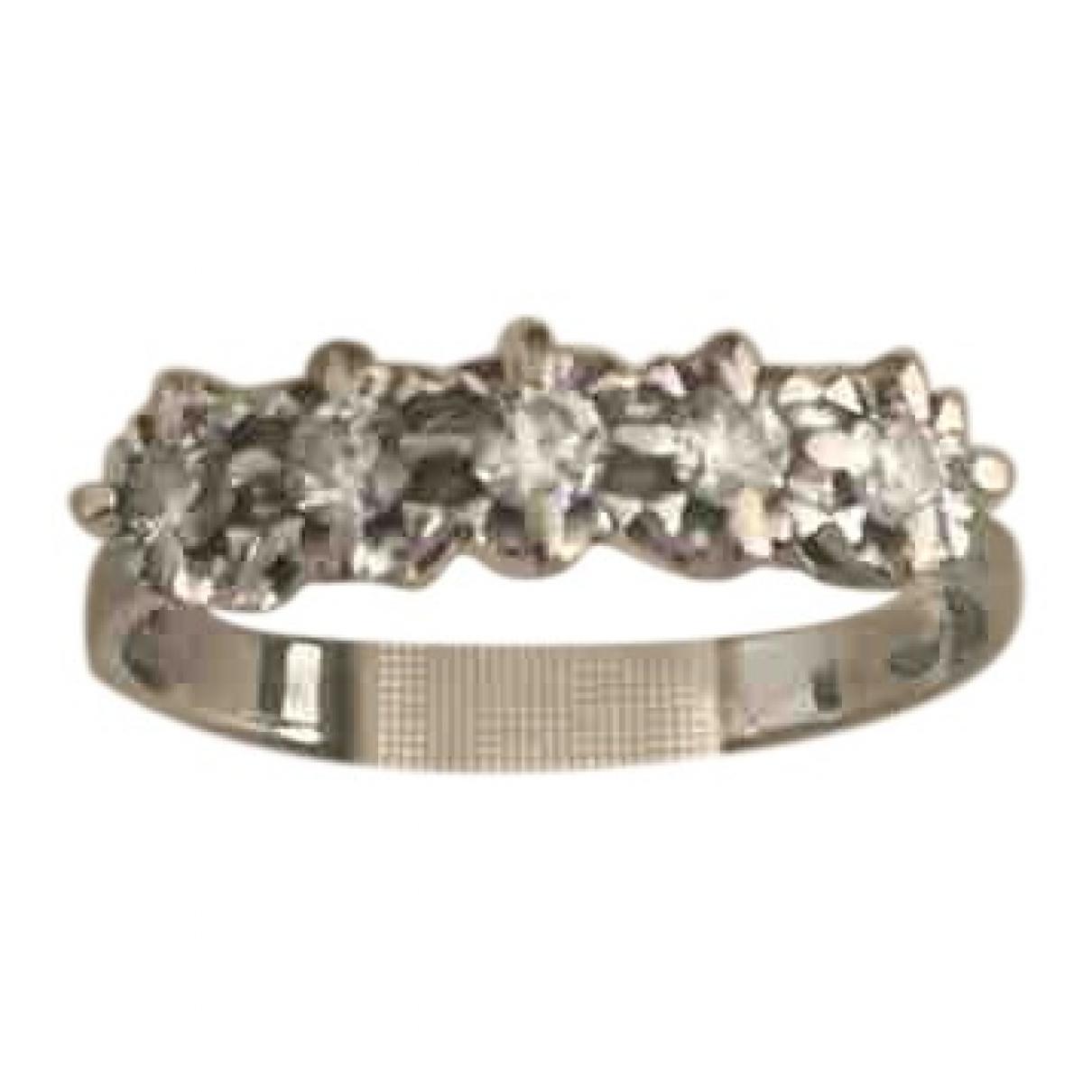 Stroili \N White White gold ring for Women 44 MM