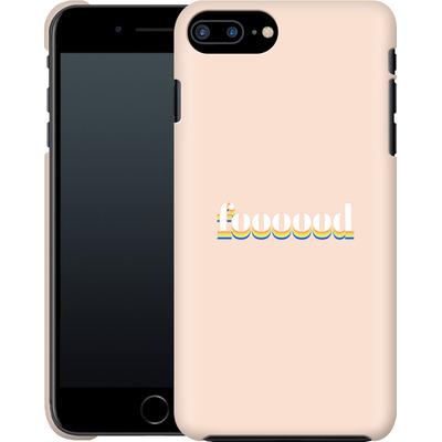 Apple iPhone 7 Plus Smartphone Huelle - #foooood von #basicbitches