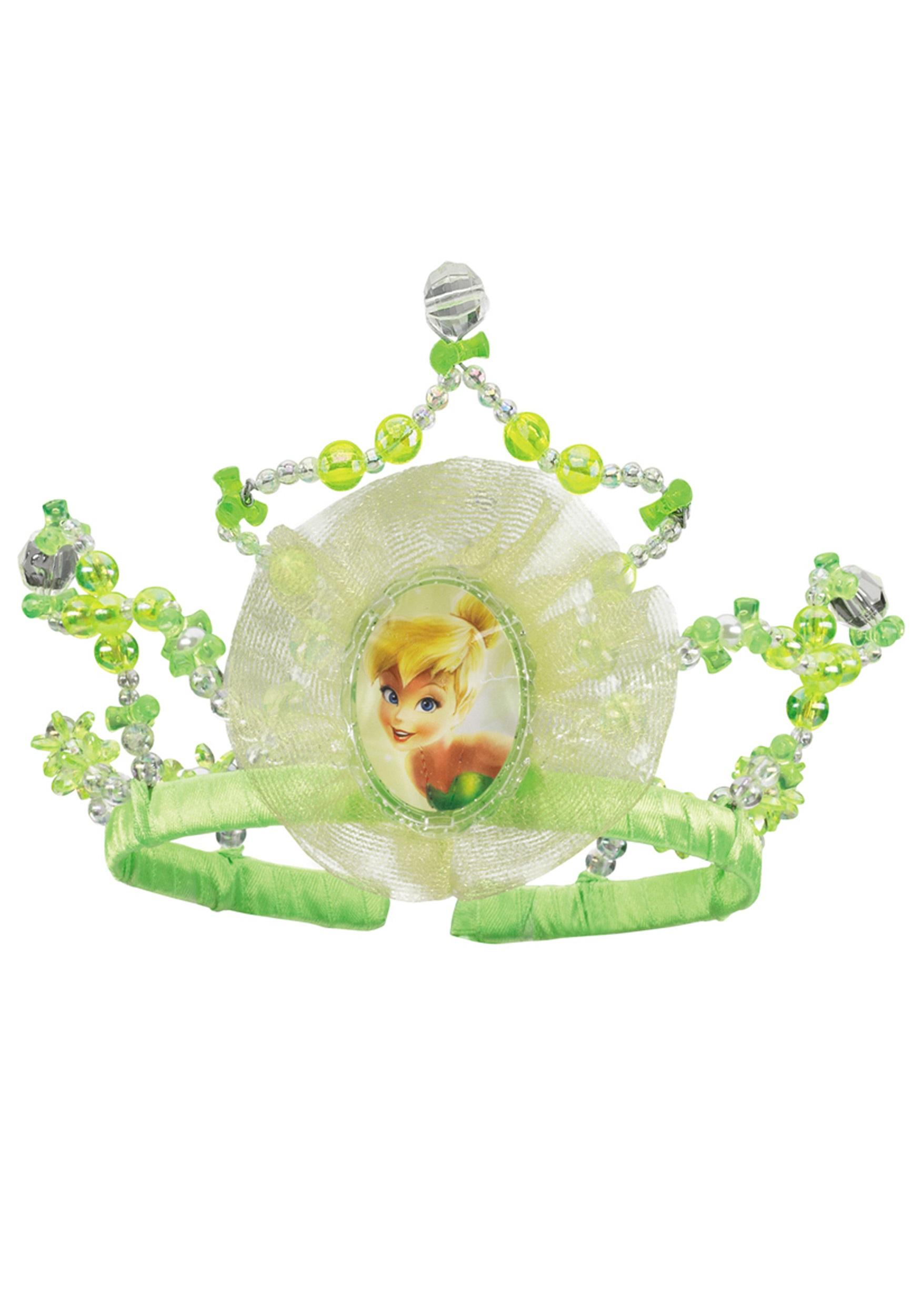 The Tinkerbell Fairy Tiara