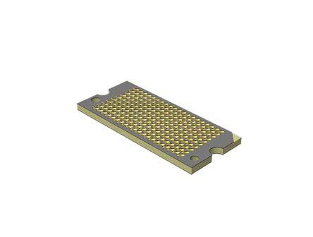 Samtec , ZA1 PCBEdge Connector, 10 Row, 1mm Pitch, 1A (35)