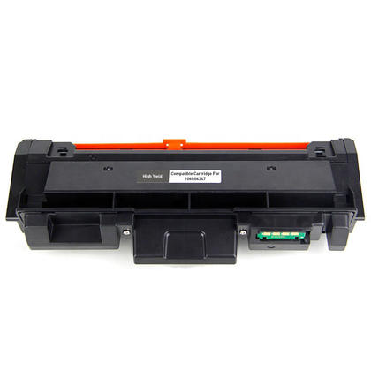 Xerox 106R04347 Compatible Black Toner Cartridge High Yield - Moustache®