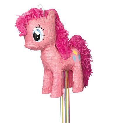 My Little Pony 1 3D Pull Piñata Pinkie Pie Pour la fête d'anniversaire