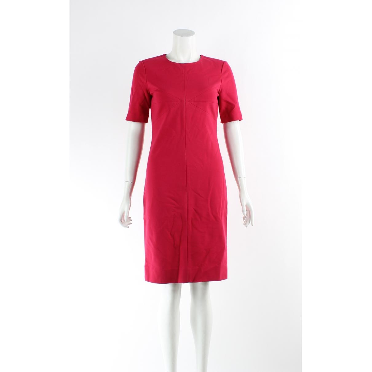Diane Von Furstenberg \N Pink dress for Women 4 US