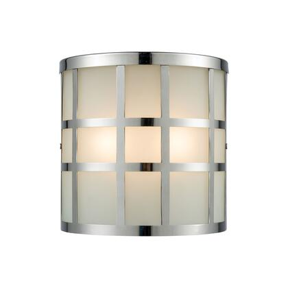 46292/2 Hooper 2 Outdoor Sconce Polished