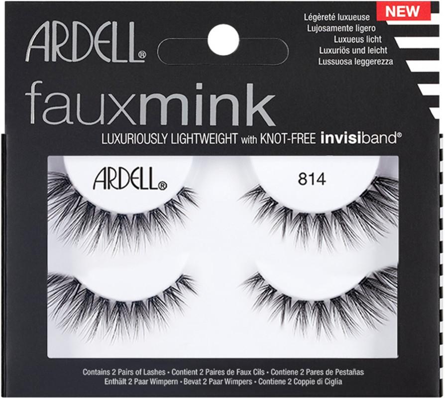 Lash Faux Mink #814 2-Pack