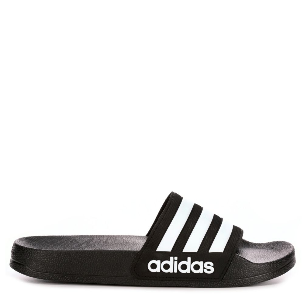 Adidas Boys Adilette Shower Slide Sandal