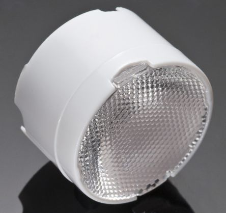 Ledil CP12414_LOS-M, Leila Lens Assembly, 19 → 35 ° Medium Beam (4)