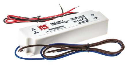 Mean Well Constant Voltage LED Driver 30W 5V