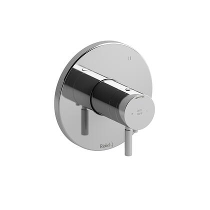 Sylla SYTM45C-SPEX 3-Way Type Thermostatic/Pressure Balance Coaxial Complete Valve Pex  in