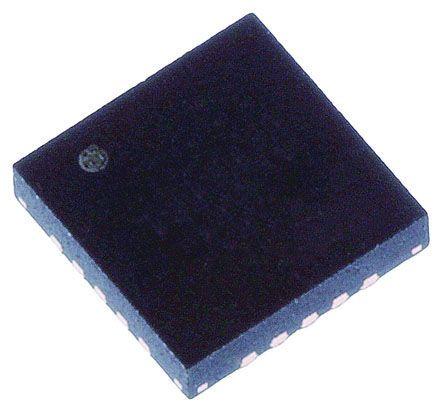 Texas Instruments BQ24113ARHLT, Lithium-Ion, Lithium-Polymer, NiCD, NiMH, Battery Charge Controller, 2A 20-Pin, QFN