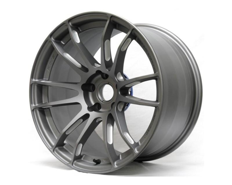 GramLights WGJX22EMGS 57Xtreme SP Spec Wheel 18x9.5 5x114.3 22mm Matte Graphite