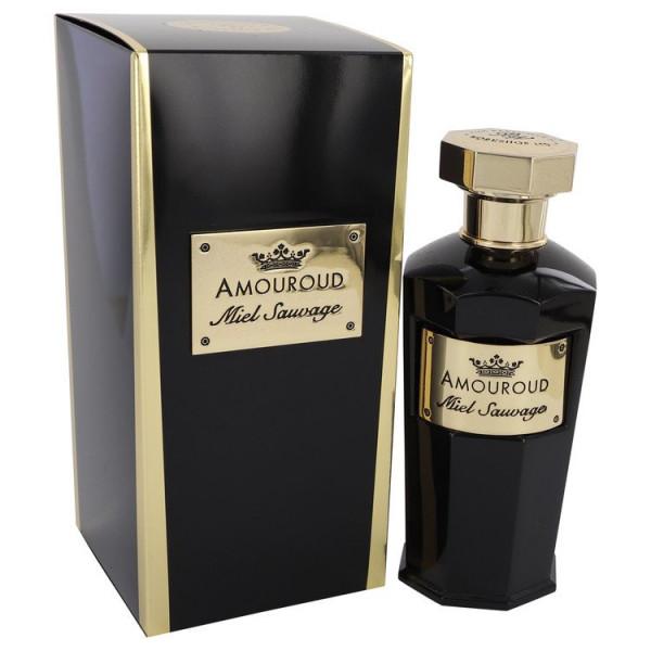 Meil Sauvage - Amouroud Eau de Parfum Spray 100 ml