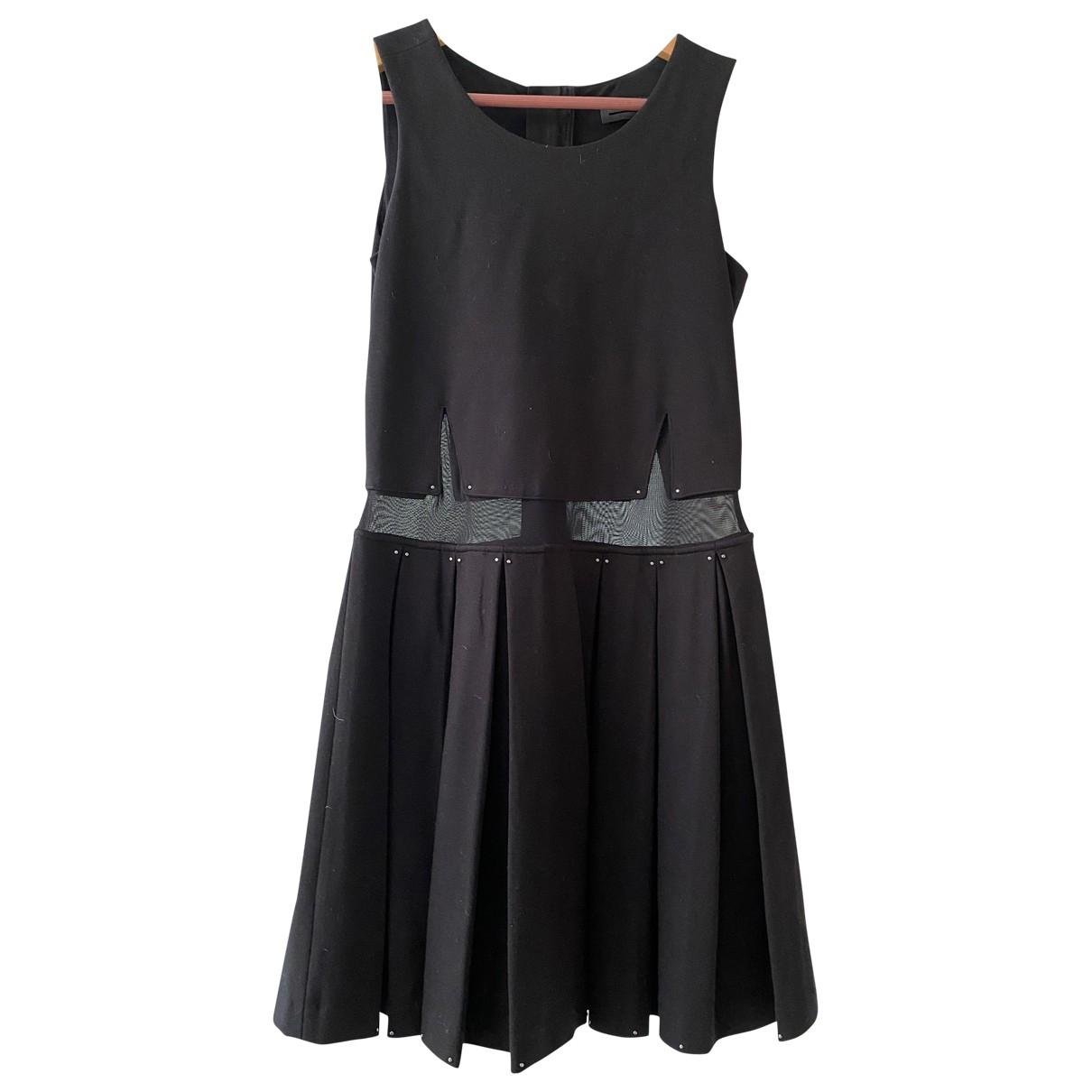 Mini vestido Diesel Black Gold
