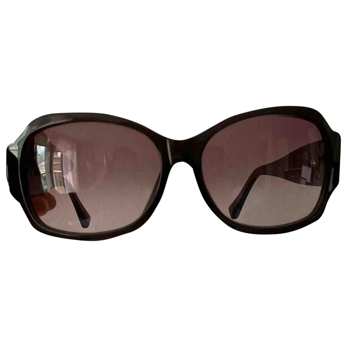 Gafas oversize Louis Vuitton