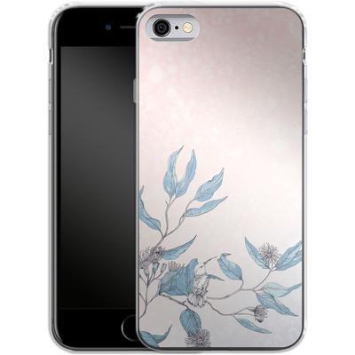 Apple iPhone 6 Silikon Handyhuelle - Harmony von Stephanie Breeze
