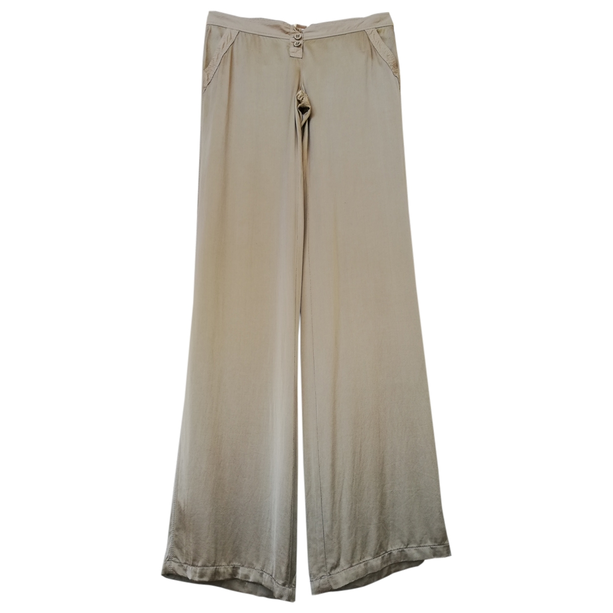 Pantalon largo Max & Co