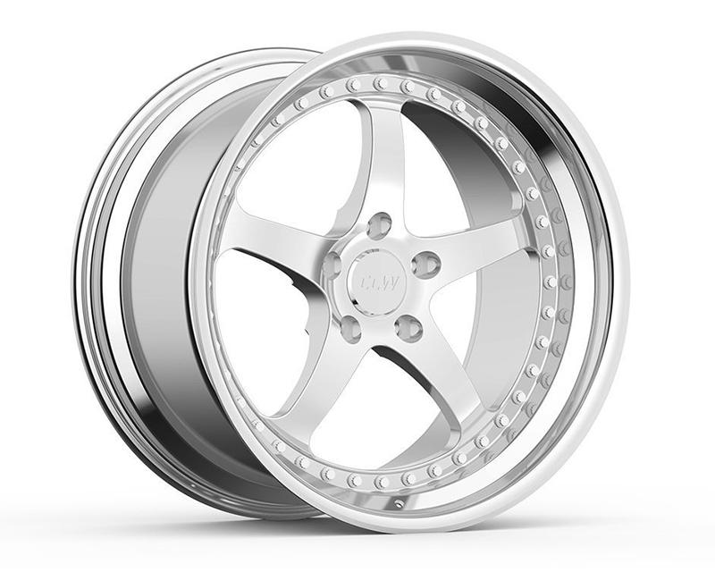 CCW Wheels HS500 HS500 Wheel