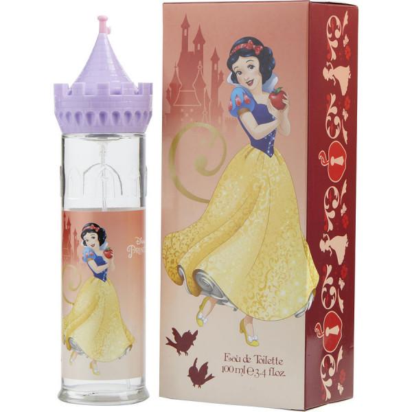 Disney - Blanche Neige : Eau de Toilette Spray 3.4 Oz / 100 ml