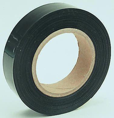 SES Sterling Hot Melt Tape 50m Length, Black