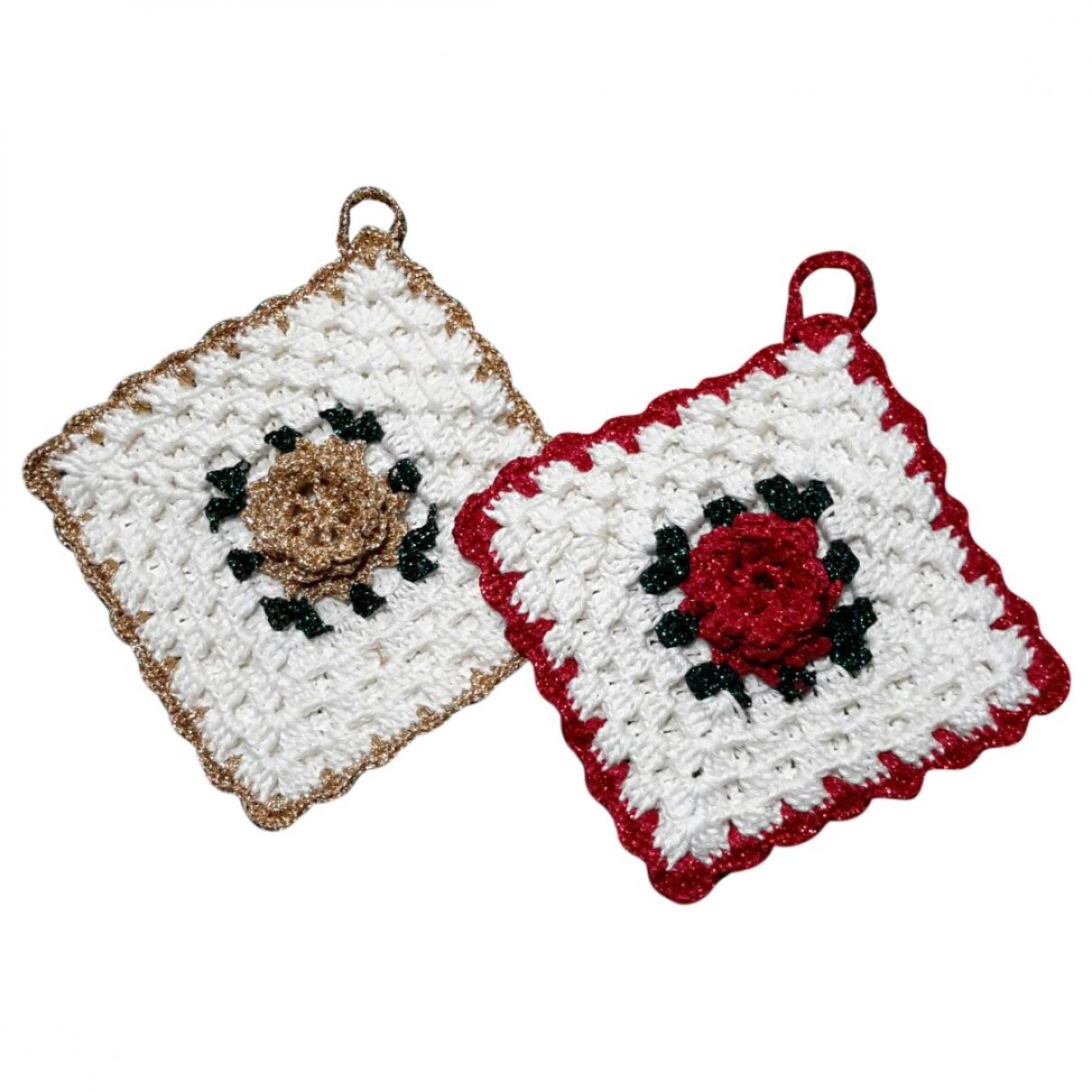 - Objets & Deco   pour lifestyle en coton