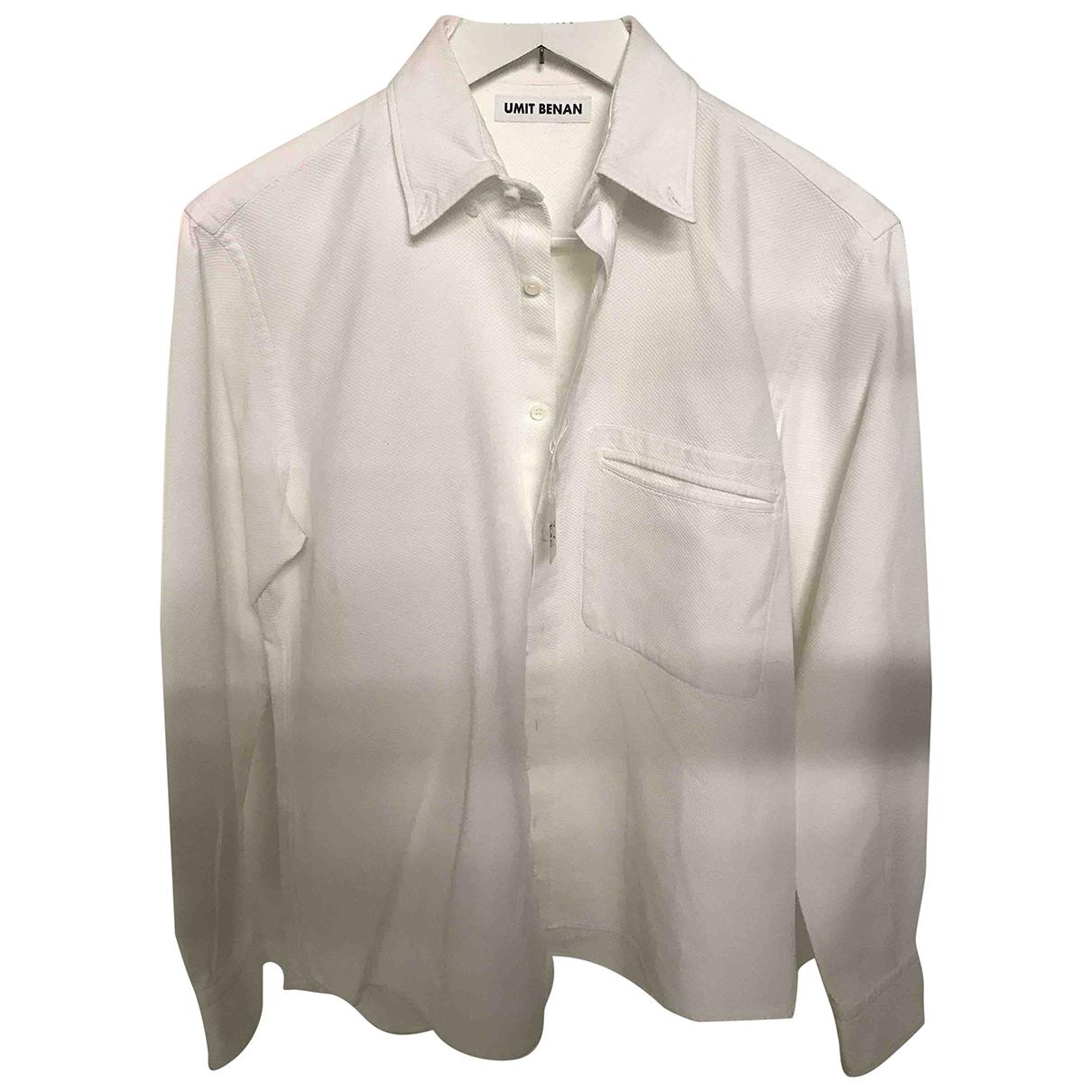 Camisas Umit Benan