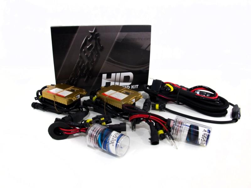 Race Sport Lighting VS-GMC1516-H118K H11 HID 8K Complete Kit GMC Yukon 15-16   GMC Yukon XL 15-16   GMC Canyon 15-16