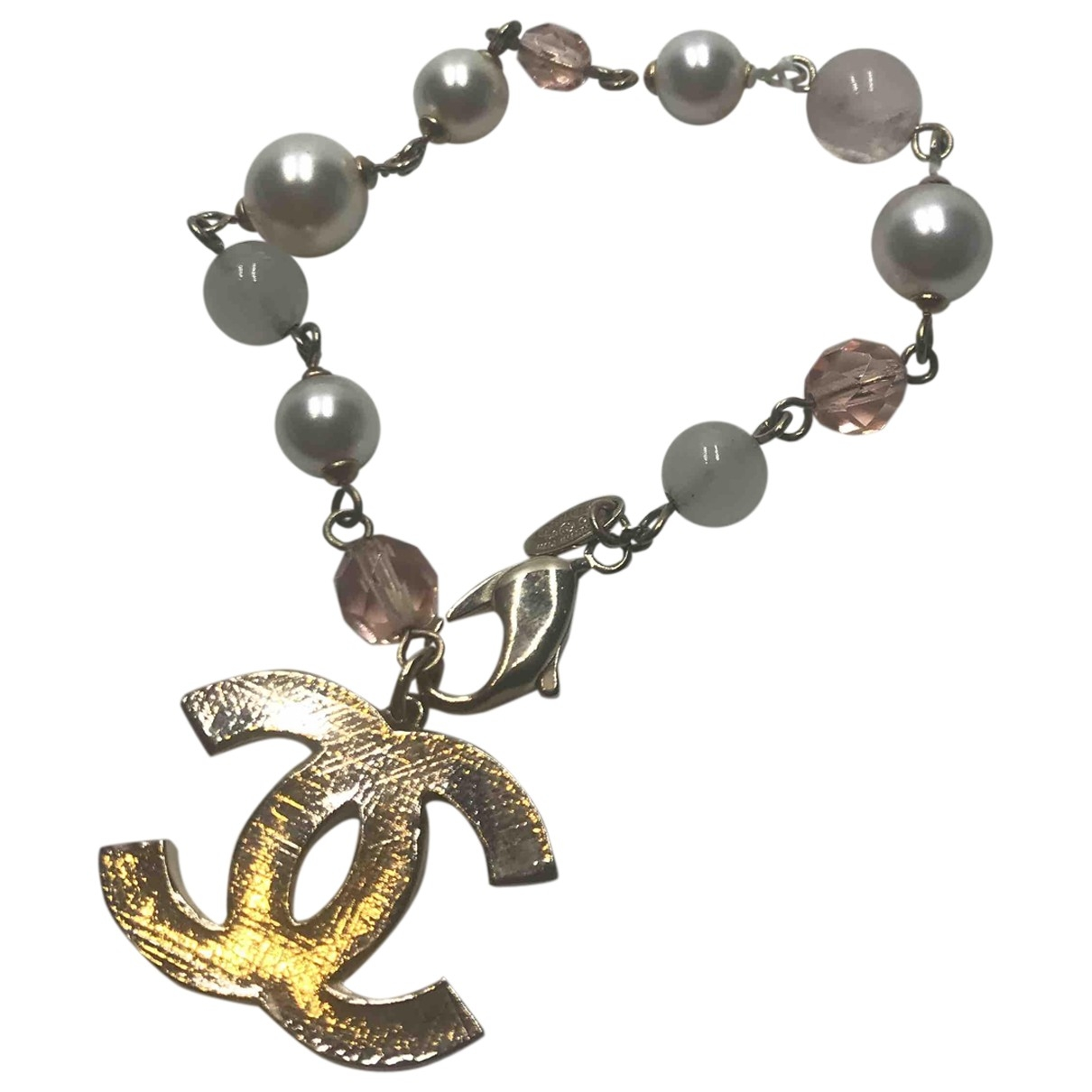 Pulsera Baroque Chanel