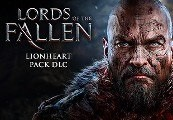 Lords of the Fallen - Lion Heart Pack Steam CD Key