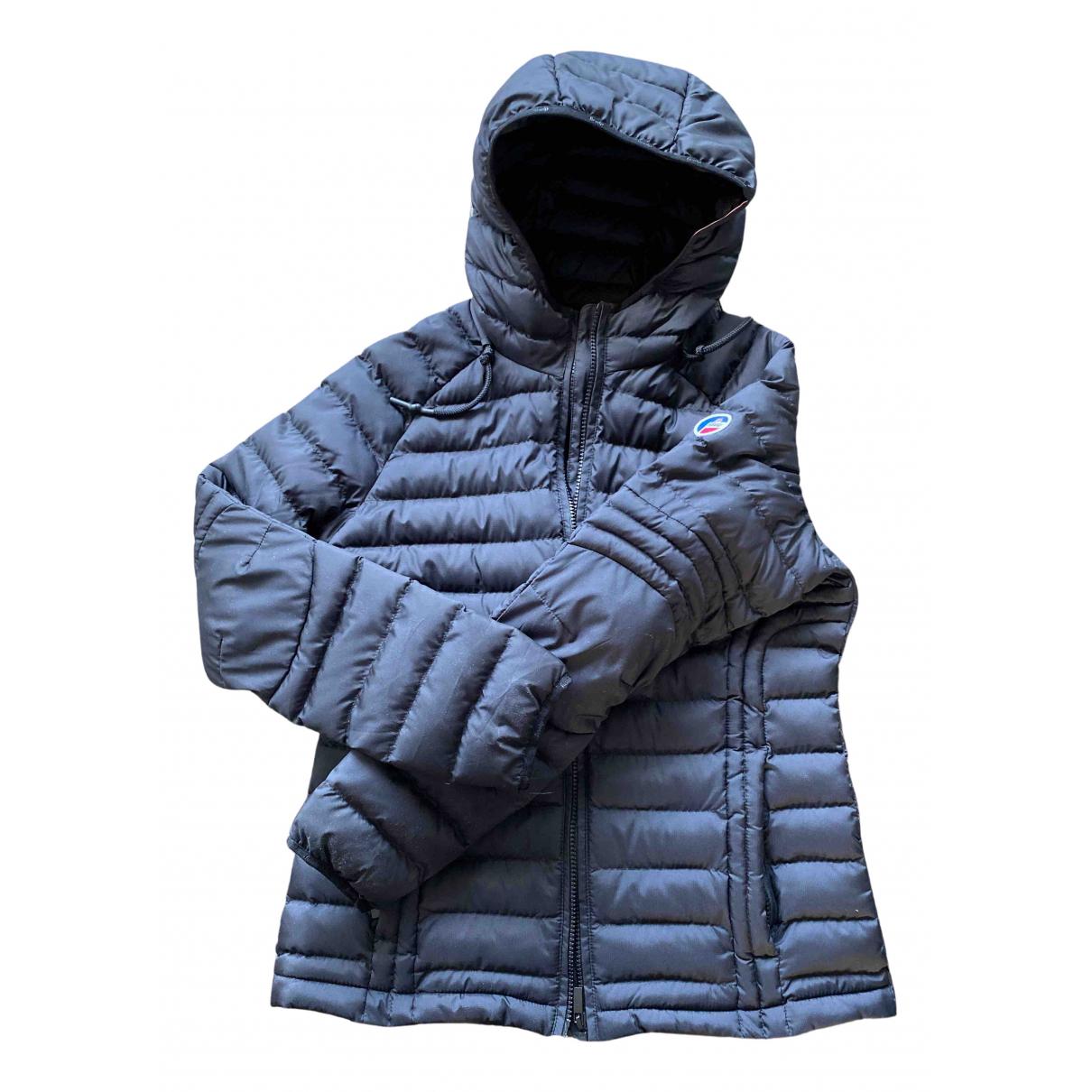 Fusalp N Black coat for Women 38 FR