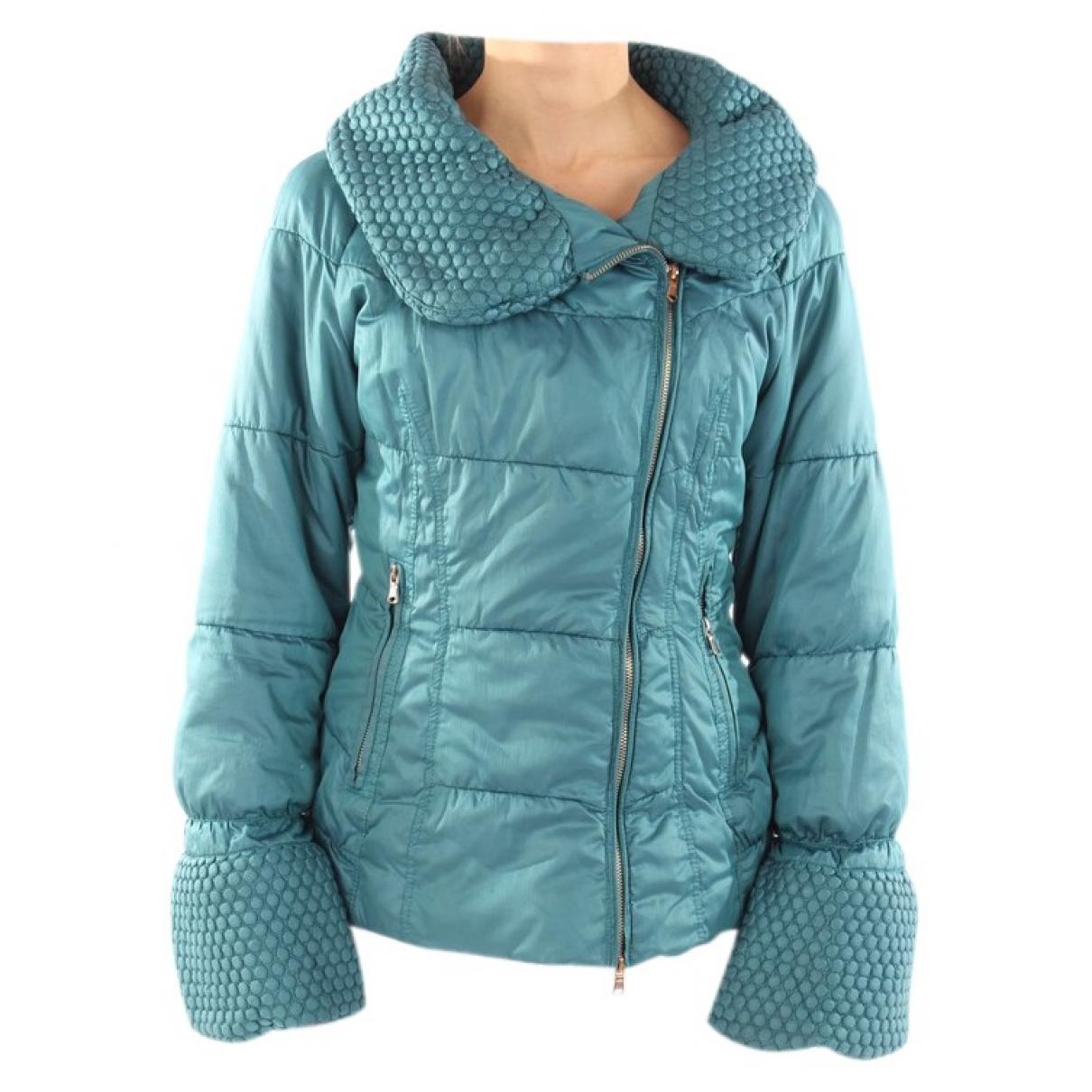 Project Foce \N Blue jacket for Women 36 FR