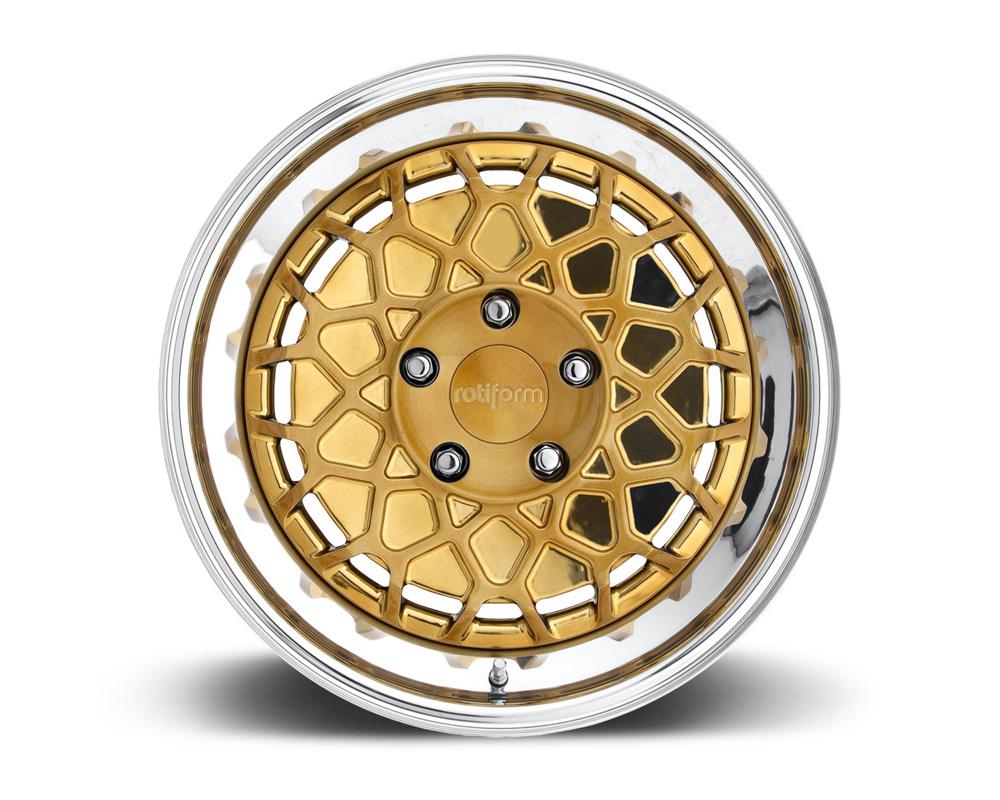 Rotiform BTH-FORGED-MONO BTH Forged Monoblock Wheels