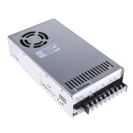 TRACOPOWER , 353W Embedded Switch Mode Power Supply SMPS, 24V dc, Enclosed