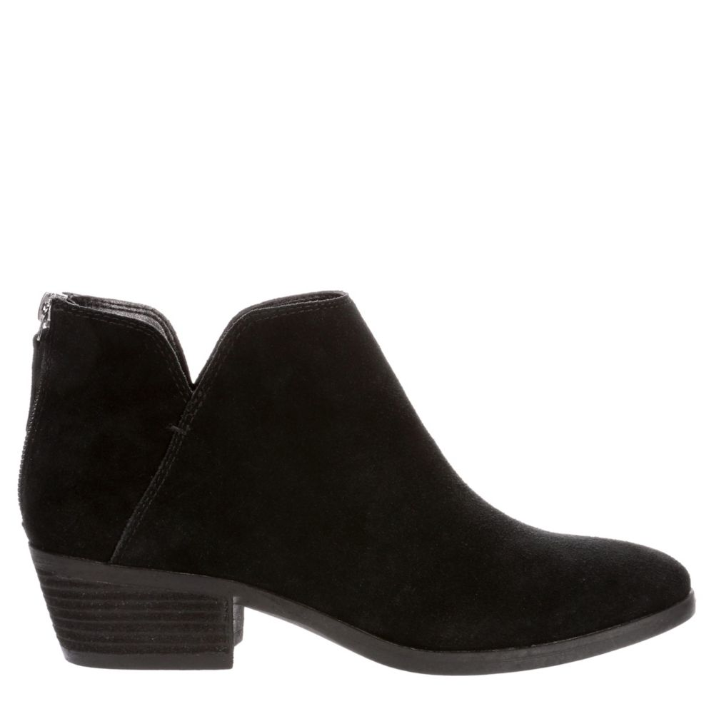 Michael By Shannon Womens Nadya Ankle Bootie