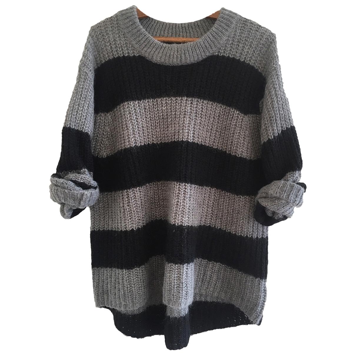 John Lewis \N Pullover in  Bunt Wolle