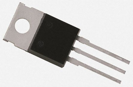 Nexperia N-Channel MOSFET, 100 A, 30 V, 3-Pin TO-220AB  PSMN3R4-30PL,127 (5)