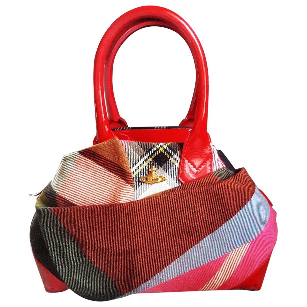 Vivienne Westwood \N Multicolour Cloth handbag for Women \N