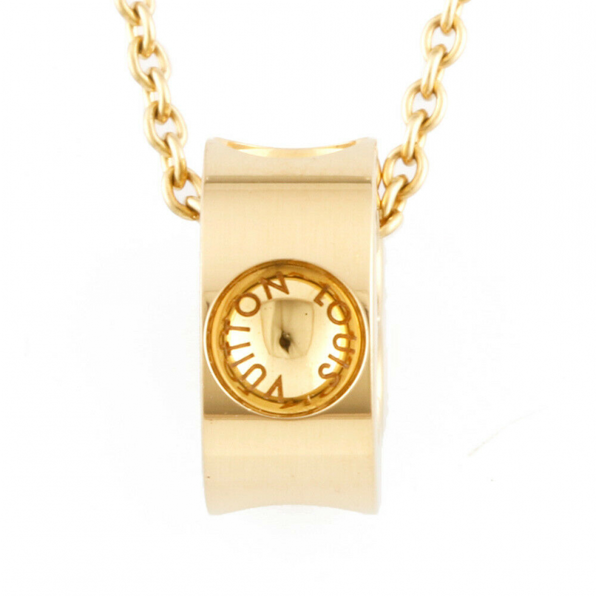 Louis Vuitton N necklace for Women N