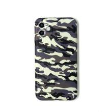 1pc Camo Print iPhone Case