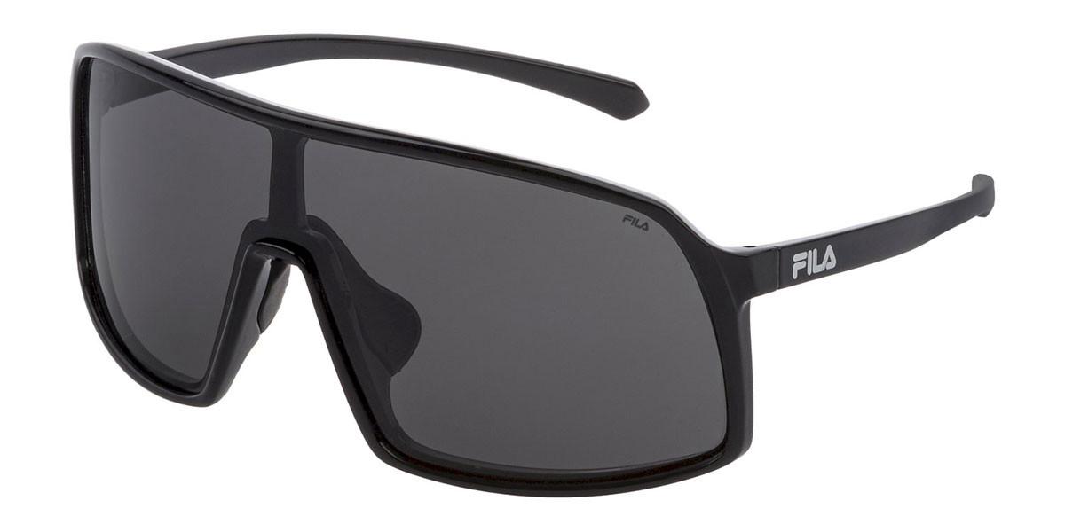 Fila SF9407 0Z42 Men's Sunglasses Black Size 99